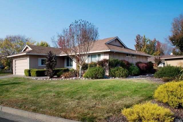 7711 Pythian Court, Santa Rosa, CA 95409 (#21828582) :: Windermere Hulsey & Associates