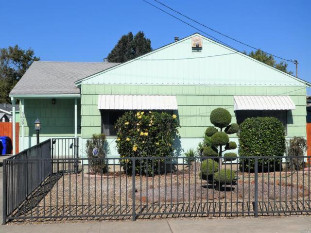 3009 Avon Lane, San Pablo, CA 94806 (#21828593) :: Perisson Real Estate, Inc.