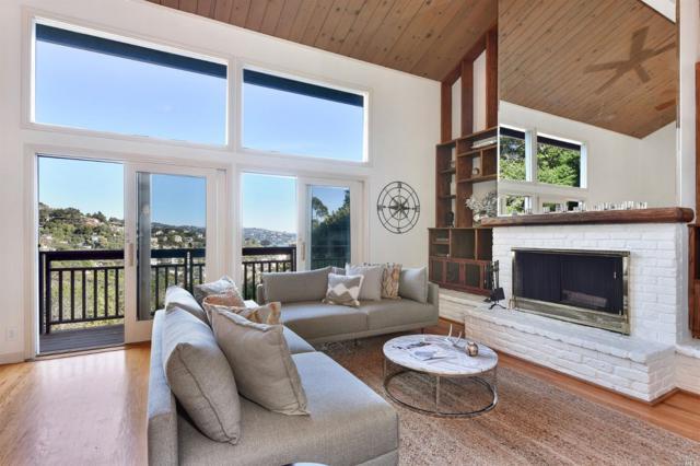 351 Sausalito Boulevard, Sausalito, CA 94965 (#21828595) :: Rapisarda Real Estate
