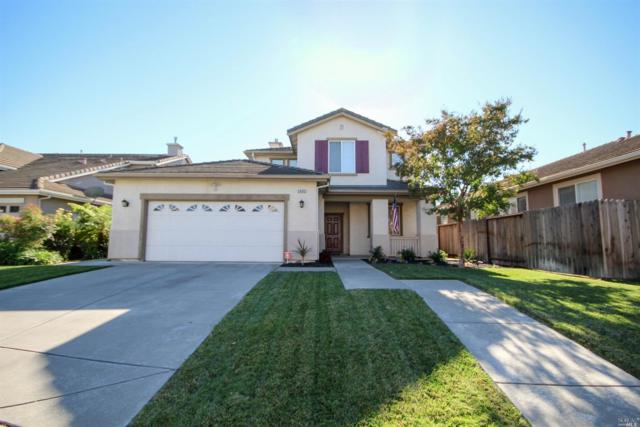 4409 Meadow Valley Circle, Fairfield, CA 94534 (#21828615) :: Windermere Hulsey & Associates