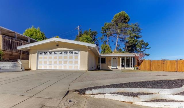 420 Corkwood Street, Vallejo, CA 94591 (#21828621) :: Perisson Real Estate, Inc.