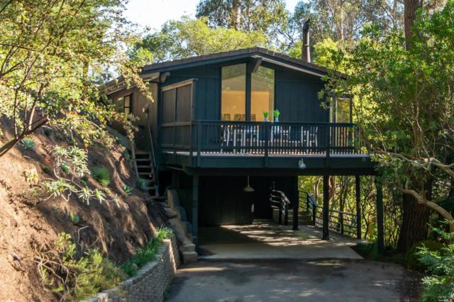 421 Montford Avenue, Mill Valley, CA 94941 (#21828638) :: RE/MAX GOLD