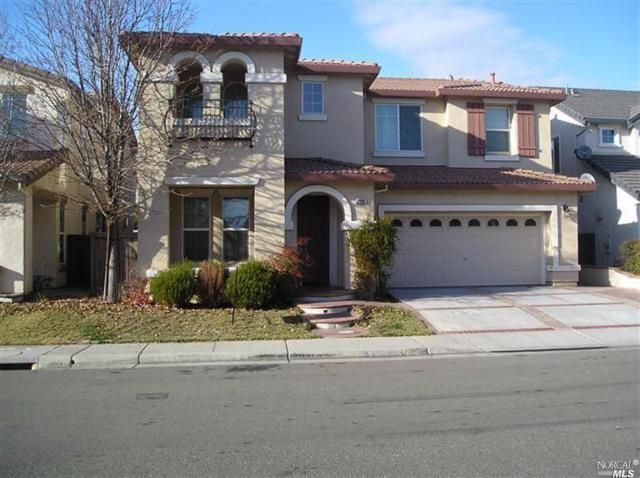 2406 Flatley Circle, Fairfield, CA 94533 (#21828653) :: Rapisarda Real Estate