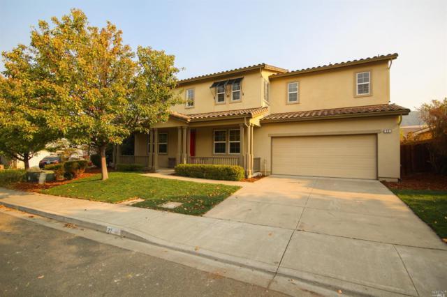 22 Via Treviso, American Canyon, CA 94503 (#21828656) :: Rapisarda Real Estate