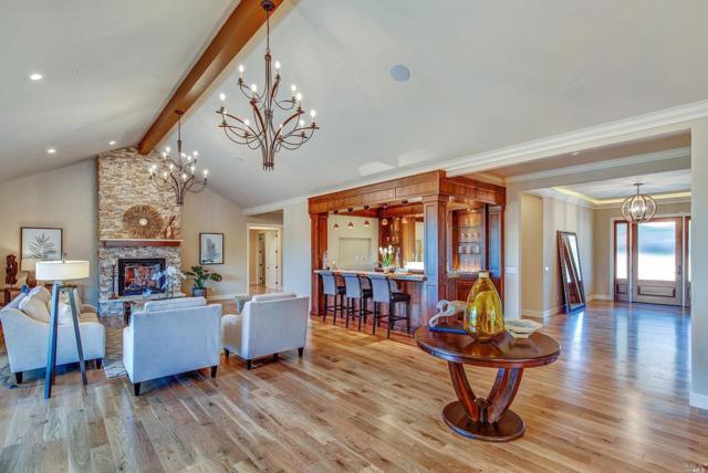 148 Meadowcroft Way, Santa Rosa, CA 95403 (#21828657) :: Rapisarda Real Estate