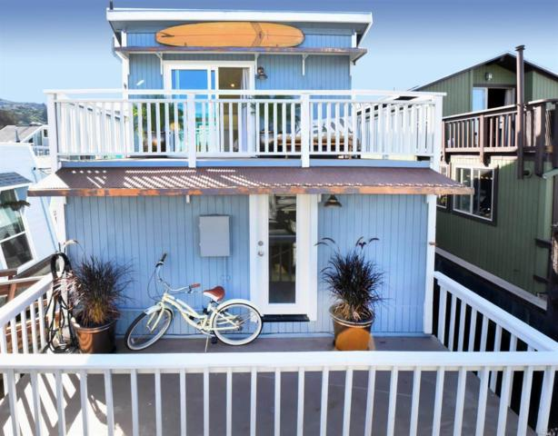 17 East Pier, Sausalito, CA 94965 (#21828658) :: W Real Estate | Luxury Team