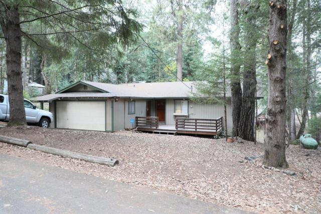 27150 Maize Drive, Willits, CA 95490 (#21828667) :: Windermere Hulsey & Associates