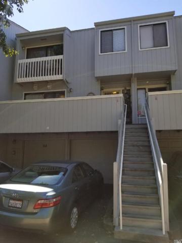 165 Oddstad Drive #64, Vallejo, CA 94589 (#21828672) :: Perisson Real Estate, Inc.