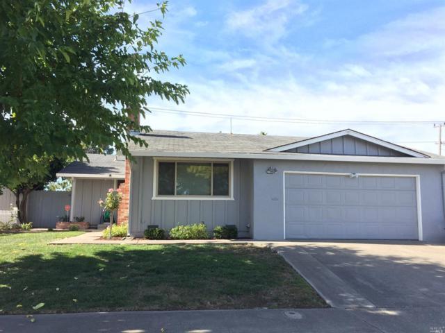 1315 Roleen Drive, Vallejo, CA 94589 (#21828682) :: Rapisarda Real Estate