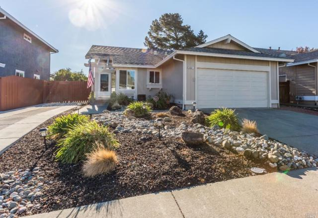 4927 Claremont Court, Fairfield, CA 94534 (#21828695) :: Windermere Hulsey & Associates