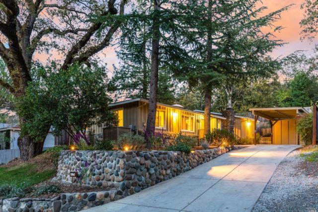13543 Arnold Drive, Glen Ellen, CA 95442 (#21828705) :: Intero Real Estate Services
