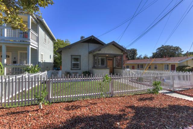 822 E 5TH Street, Benicia, CA 94510 (#21828721) :: Perisson Real Estate, Inc.