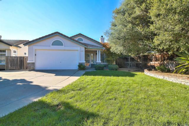 1792 Autumn Meadow Drive, Fairfield, CA 94534 (#21828736) :: Windermere Hulsey & Associates