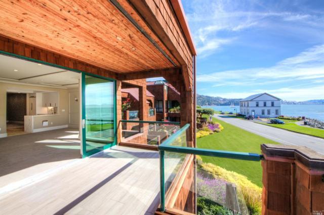 306 Paradise Drive, Tiburon, CA 94920 (#21828745) :: Perisson Real Estate, Inc.