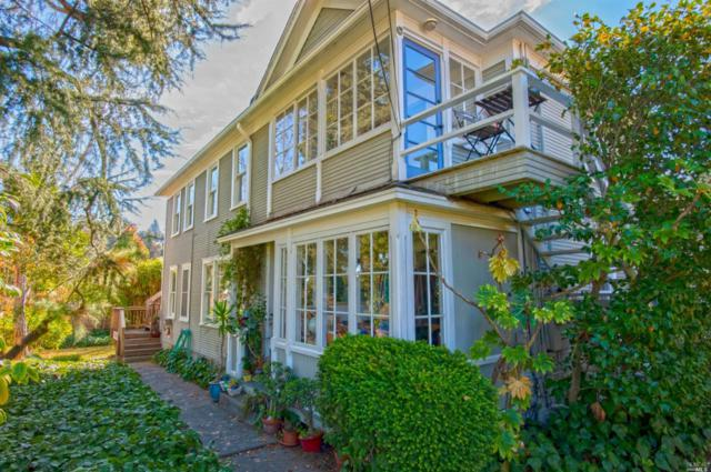 530 Ethel Avenue, Mill Valley, CA 94941 (#21828751) :: Lisa Imhoff | Coldwell Banker Kappel Gateway Realty