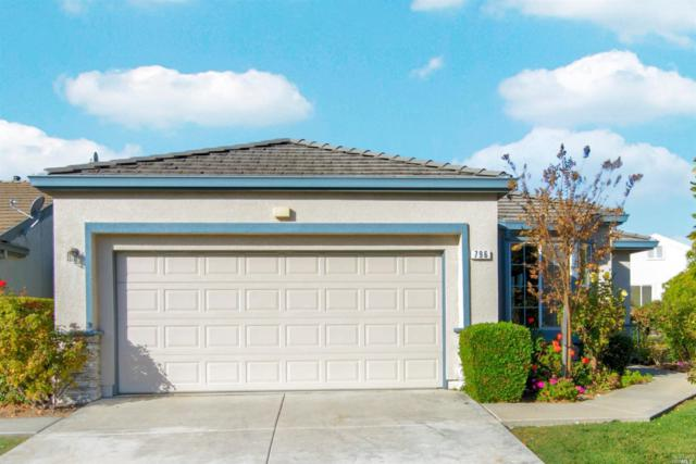 796 Turnberry Terrace, Rio Vista, CA 94571 (#21828761) :: Perisson Real Estate, Inc.