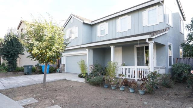 35 White Oak Drive, American Canyon, CA 94503 (#21828766) :: Intero Real Estate Services