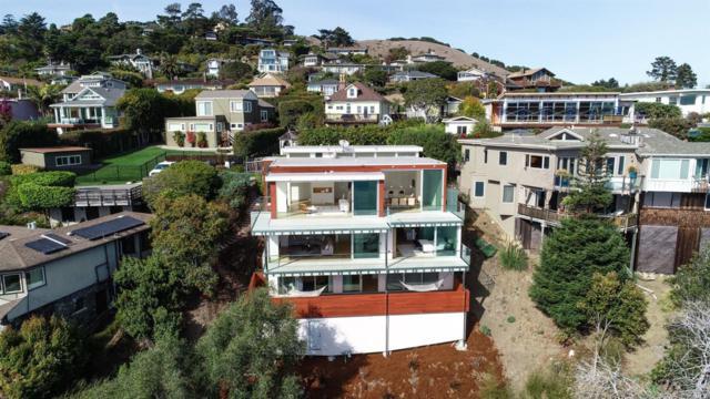 36 Linda Vista Avenue, Tiburon, CA 94920 (#21828768) :: Intero Real Estate Services