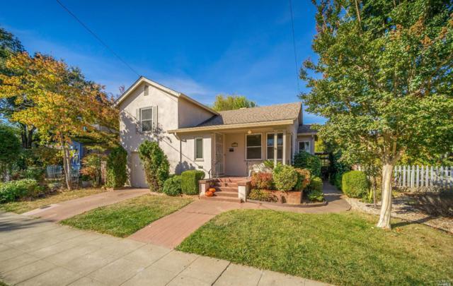 171 Franklin Street, Napa, CA 94559 (#21828771) :: RE/MAX GOLD