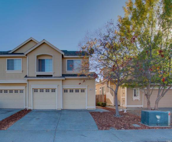 386 Flagstone Circle, Suisun City, CA 94585 (#21828779) :: Windermere Hulsey & Associates