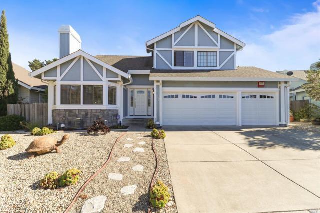 162 Ancheta Place, Vallejo, CA 94591 (#21828803) :: Windermere Hulsey & Associates