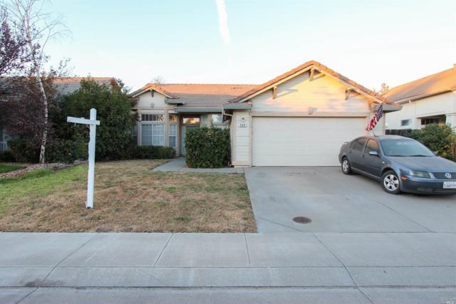 540 Stern Drive, Dixon, CA 95620 (#21828804) :: Rapisarda Real Estate
