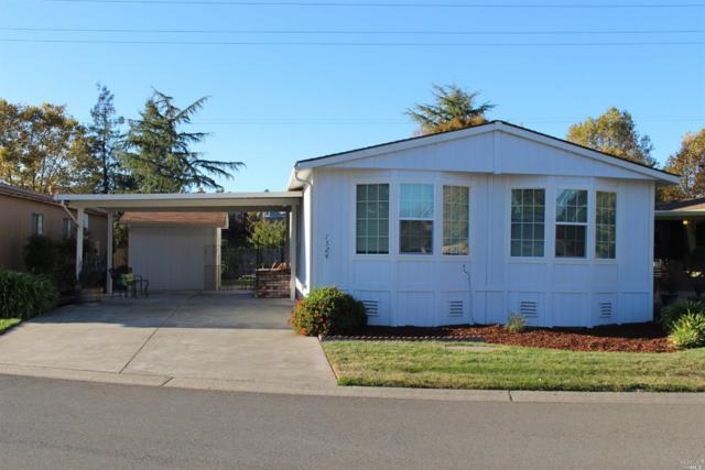 1524 Royal Oak Drive, Petaluma, CA 94954 (#21828816) :: Rapisarda Real Estate