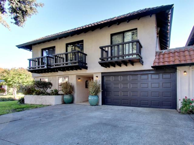 1 Pueblo Drive, San Rafael, CA 94903 (#21828817) :: Perisson Real Estate, Inc.