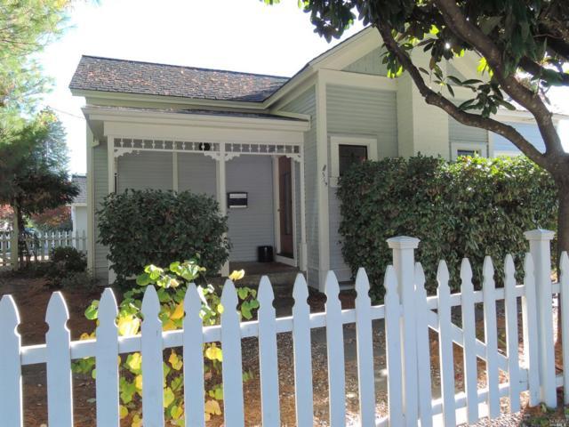 519 N Bush Street, Ukiah, CA 95482 (#21828821) :: Perisson Real Estate, Inc.