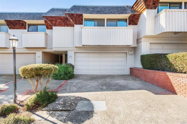 183 Knollwood Drive, San Rafael, CA 94901 (#21828827) :: Perisson Real Estate, Inc.