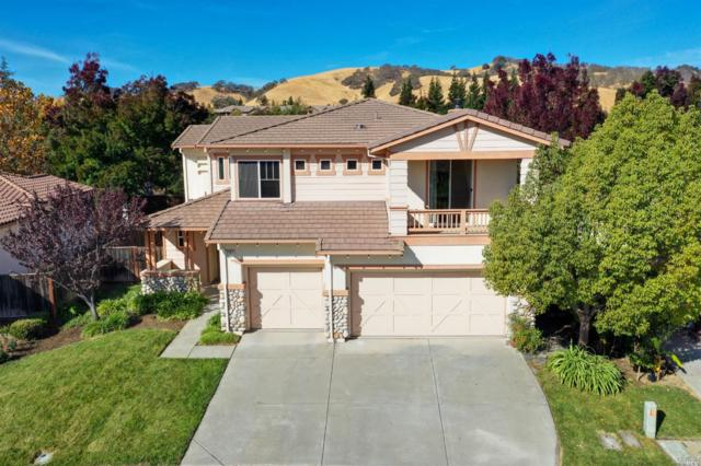 4257 The Masters Drive, Fairfield, CA 94533 (#21828855) :: Windermere Hulsey & Associates