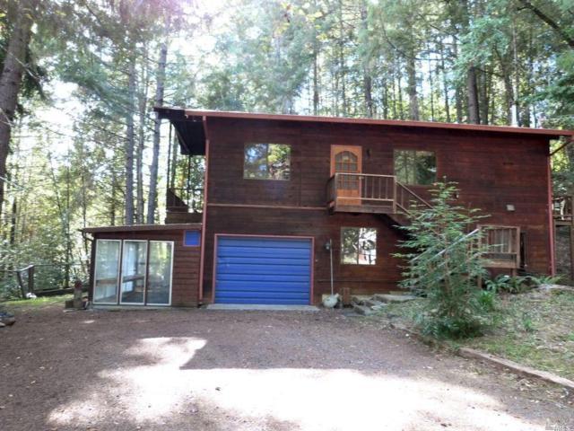 23911 Azalea Place, Willits, CA 95490 (#21828864) :: Rapisarda Real Estate