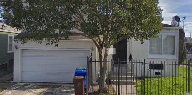 270 S 18th Street, Richmond, CA 94804 (#21828868) :: Rapisarda Real Estate