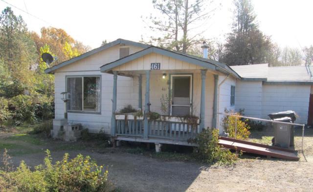 461 Della Avenue, Willits, CA 95490 (#21828879) :: Rapisarda Real Estate