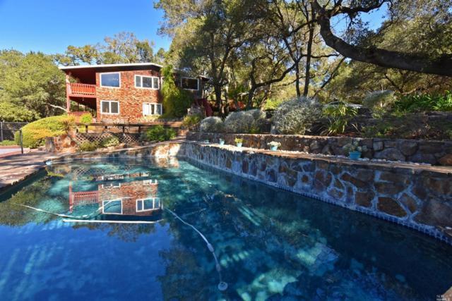 2265 Thornsberry Road, Sonoma, CA 95476 (#21828884) :: Perisson Real Estate, Inc.