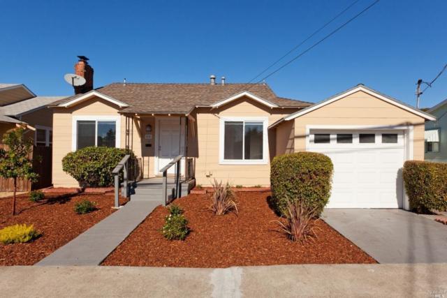 2851 Maricopa Avenue, Richmond, CA 94804 (#21828917) :: Rapisarda Real Estate