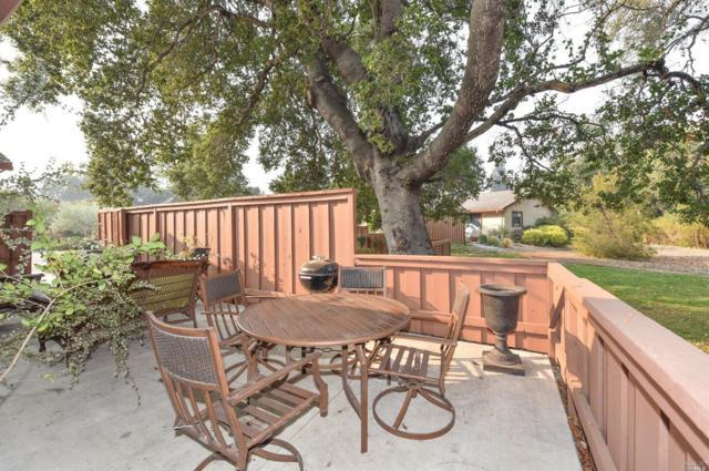 2122 Clay Street Napa, Napa, CA 94559 (#21828919) :: Windermere Hulsey & Associates