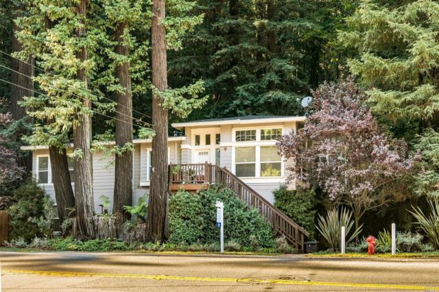 16700 Highway 116, Guerneville, CA 95446 (#21828928) :: Rapisarda Real Estate