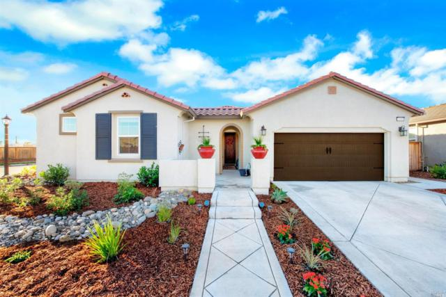 2680 Banks Drive, Woodland, CA 95776 (#21828942) :: Windermere Hulsey & Associates