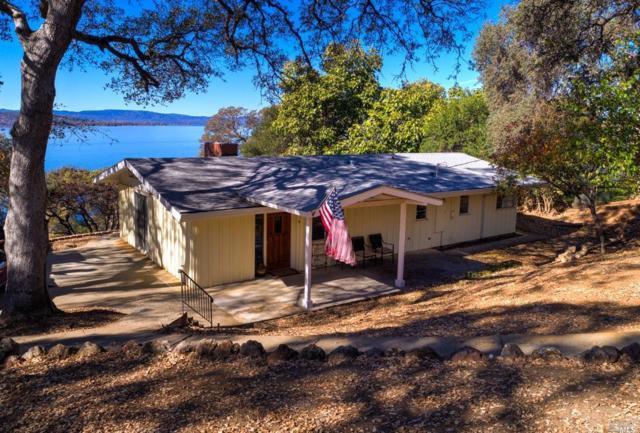 1895 Westlake Drive, Kelseyville, CA 95451 (#21828946) :: RE/MAX GOLD