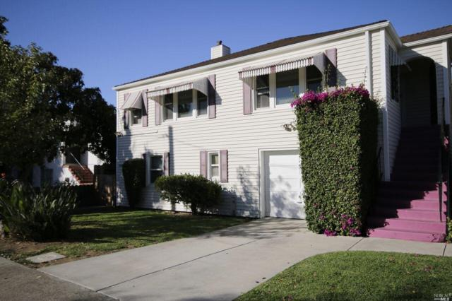 1238 Louisiana Street, Vallejo, CA 94590 (#21828952) :: Lisa Imhoff | Coldwell Banker Kappel Gateway Realty