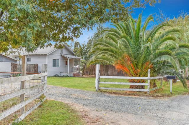 2631 Acacia Avenue, Sonoma, CA 95476 (#21828953) :: Perisson Real Estate, Inc.