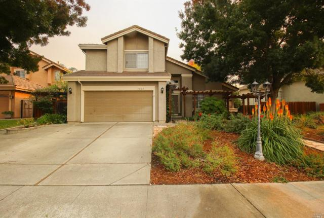 3020 Beechwood Court, Fairfield, CA 94533 (#21828956) :: Windermere Hulsey & Associates