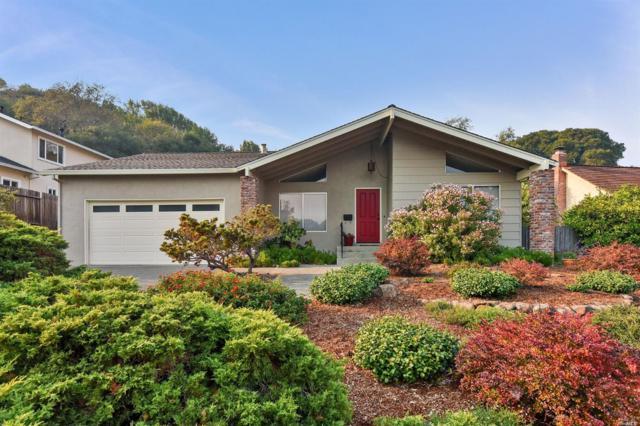 690 Arlington Circle, Novato, CA 94947 (#21828957) :: Perisson Real Estate, Inc.