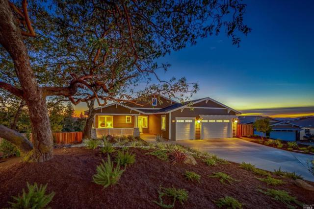 3397 Lake Park Court, Santa Rosa, CA 95403 (#21828975) :: Rapisarda Real Estate
