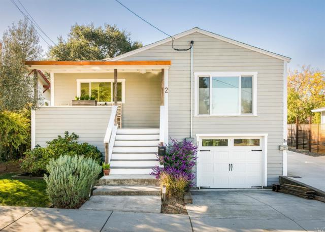 2 Cochrane Way, Petaluma, CA 94952 (#21828978) :: Windermere Hulsey & Associates