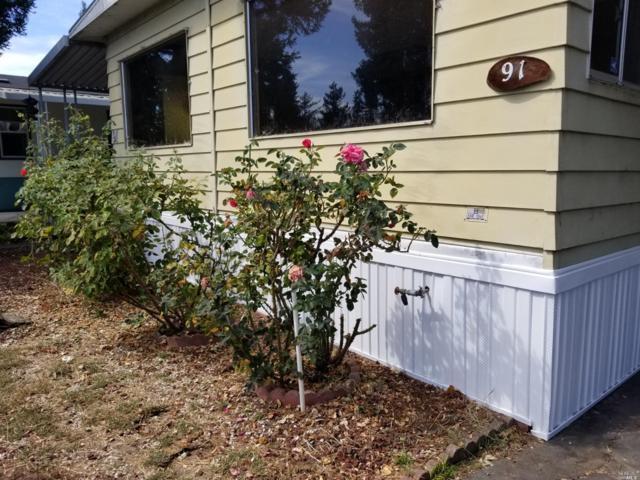 91 N Napa Road, Sonoma, CA 95476 (#21828981) :: Rapisarda Real Estate