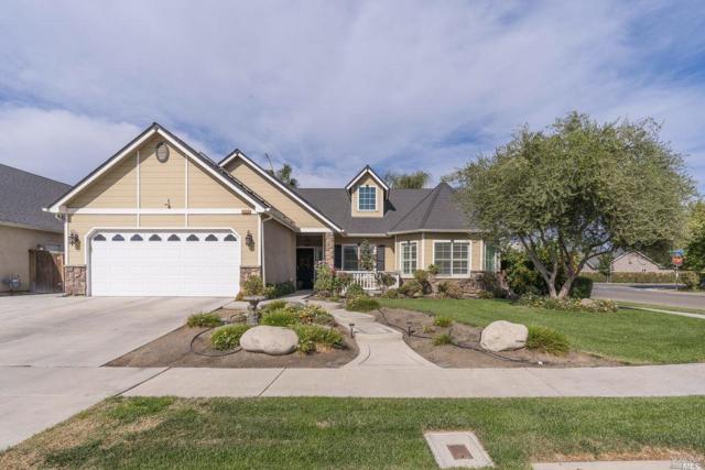 2494 Dinky Creek Court, Visalia, CA 93274 (#21828988) :: Rapisarda Real Estate