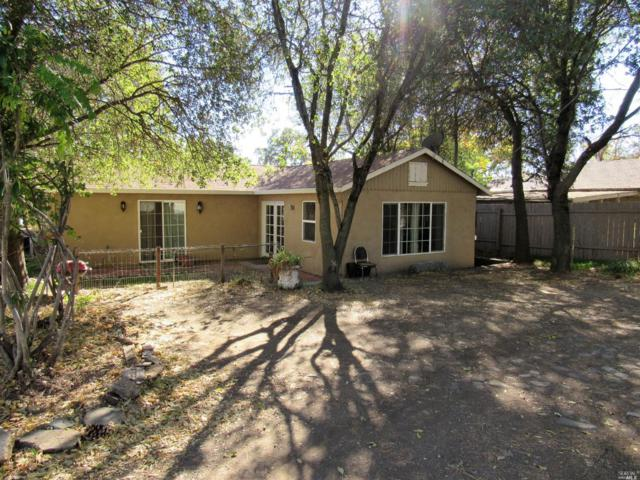 12901 E Highway 20, Clearlake Oaks, CA 95423 (#21828990) :: RE/MAX GOLD