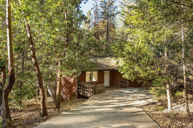 16655 Mountain View Drive, Cobb, CA 95426 (#21828993) :: RE/MAX GOLD